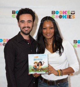 Garcelle and Seb pic