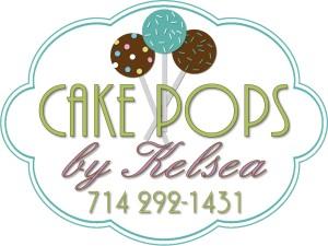 Kelsea Cake Pops