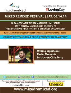 RACIAL-MOMENTS-MIXED-REMIXED-
