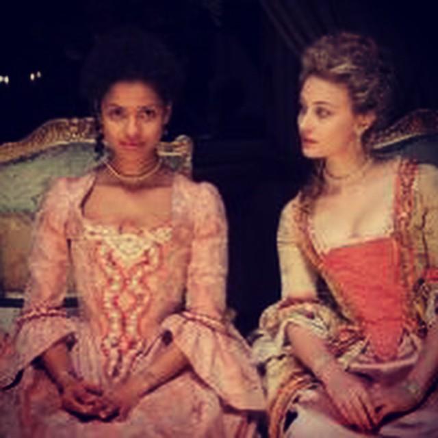 On being a biracial actress #multiracial #mixed #biracial http://www.mixedremixed.org/biracial-actress-gugu-mbatha-raw/