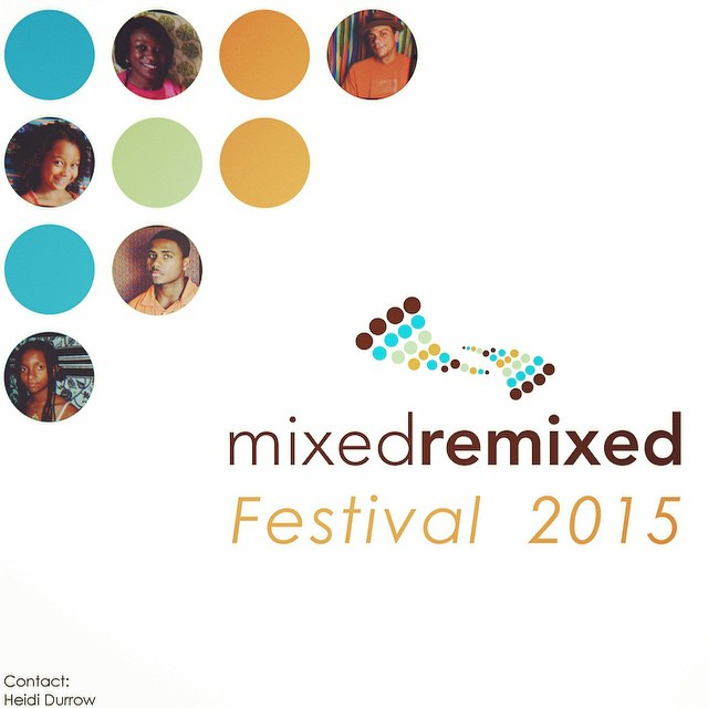 Don't forget submissions are due 1/15/15! #multiracial #mixed #biracial www.mixedremixed.org