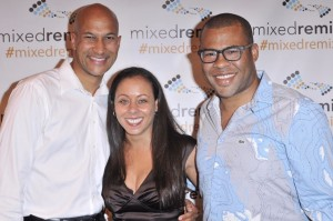 Keegan-Michael Key Mixed Remixed Festival