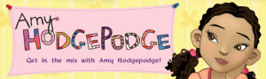Amy Hodpodge Mixed Remixed Festival Growing up Biracial