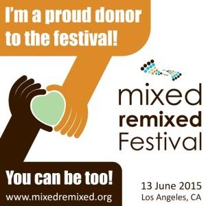 Mixed Remixed Festival