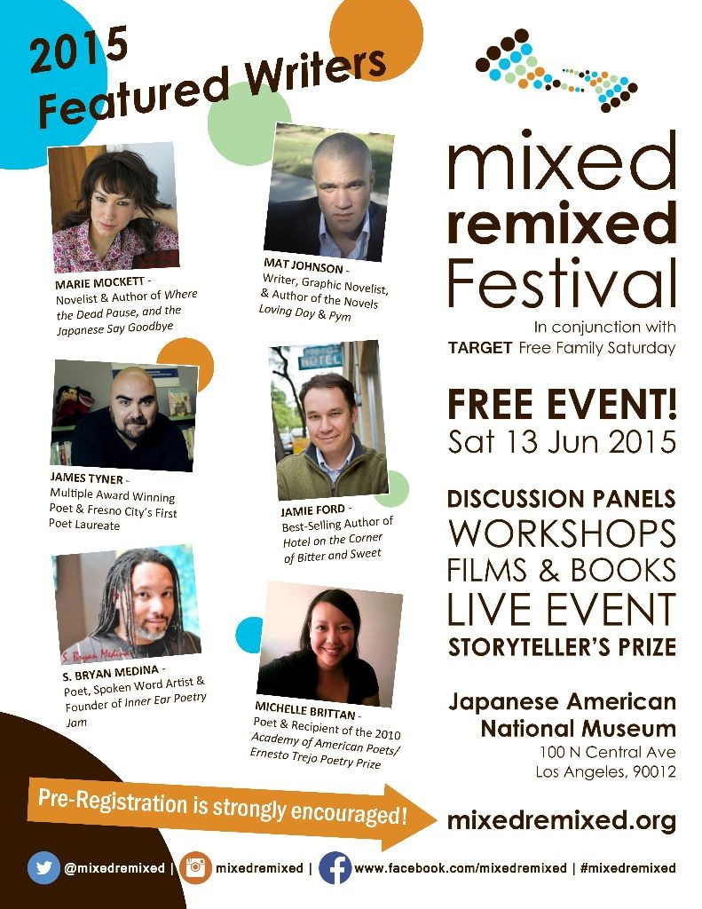 Mixed Remixed Festival