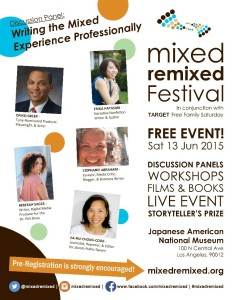 Mixe Remixed Festival