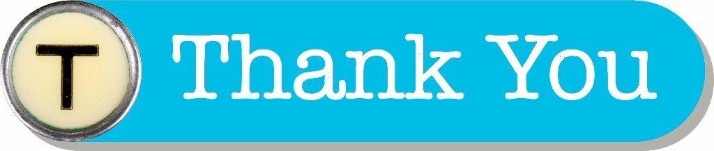 thank you - blu