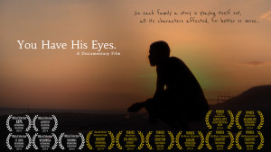 You Have His Eyes Mixed Remixed Festival Official Selection 2015
