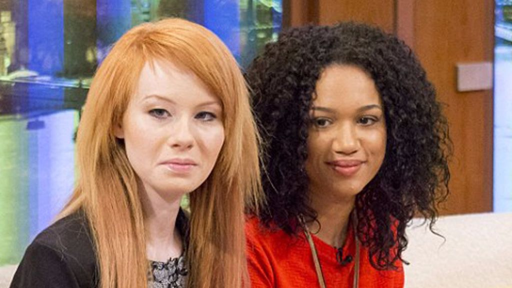 Top 10 News Stories about Biracial & Mixed Race People ...