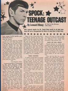 spock teenage outcast final