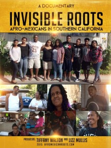 Afro Mexicans Film Invisible Roots
