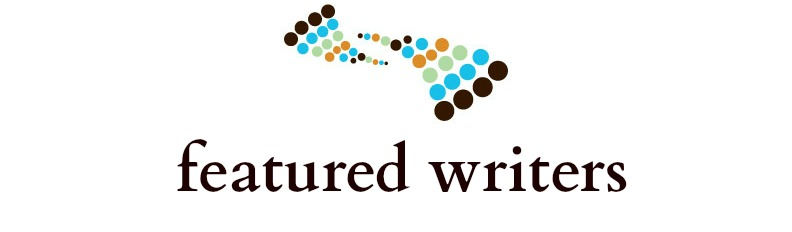 banner - featured writers