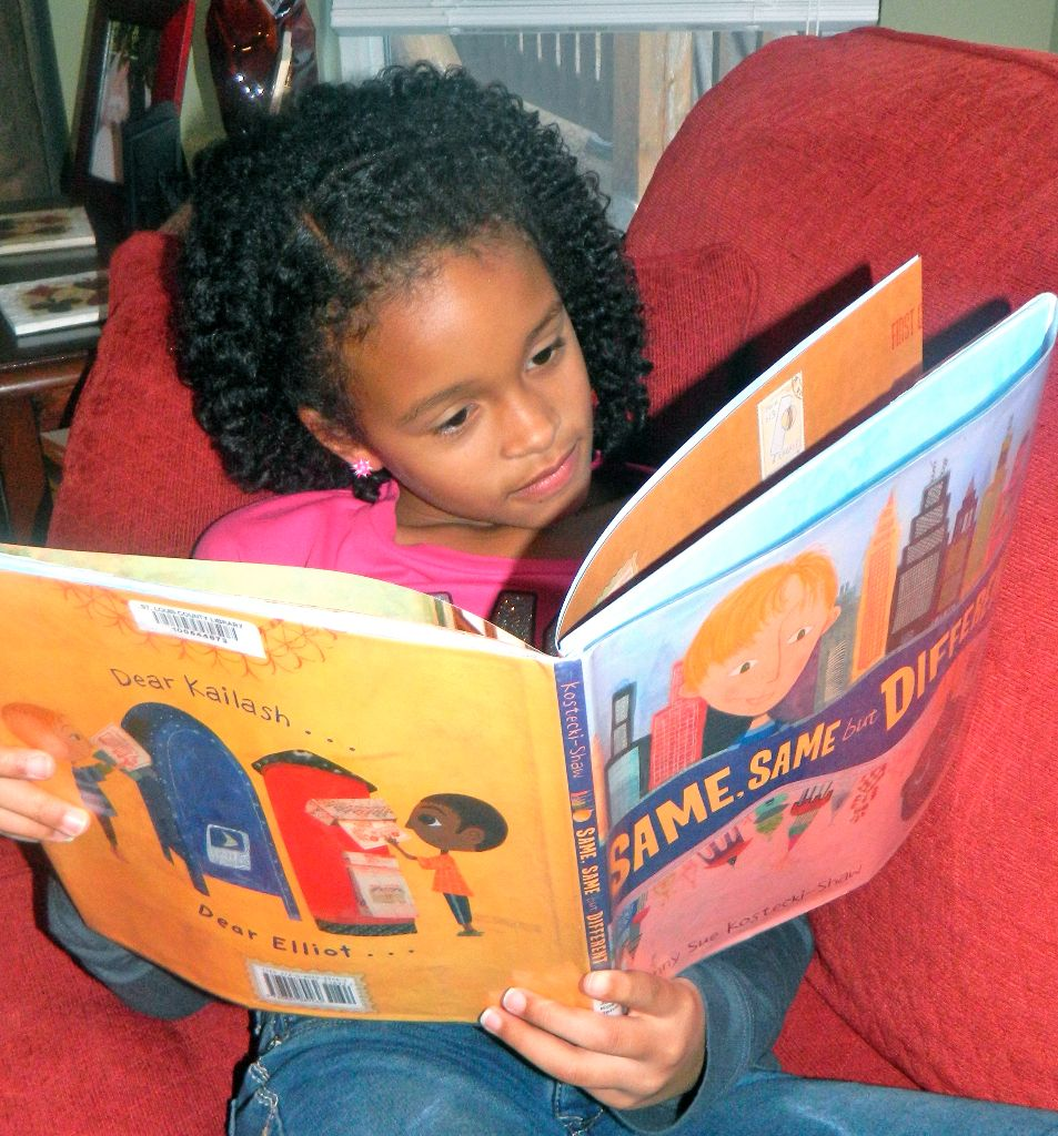 Top Ten Children's Books with Mixed Race Families - Mixed