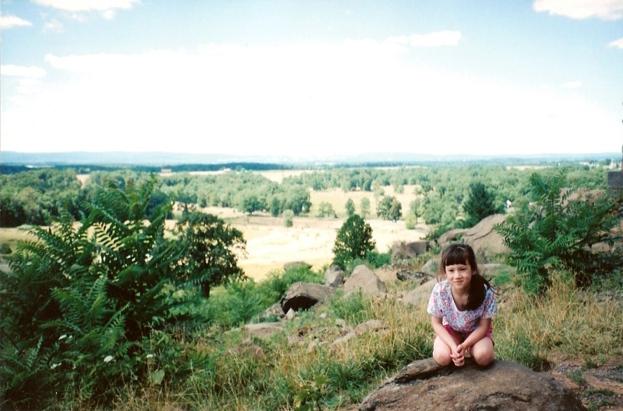 Joy landscape