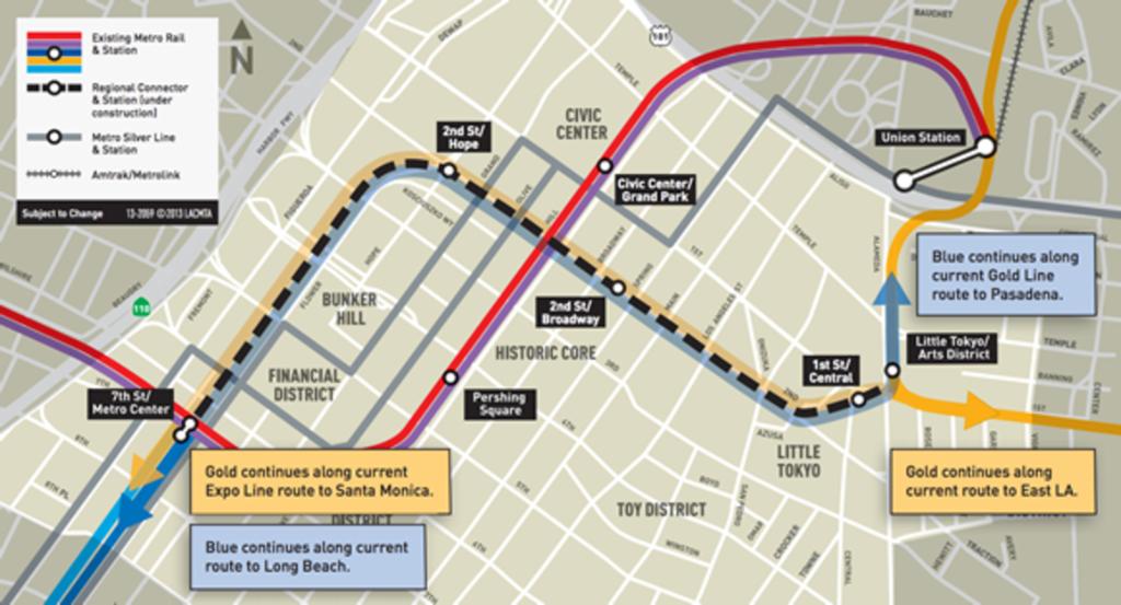mx16 metro information detour