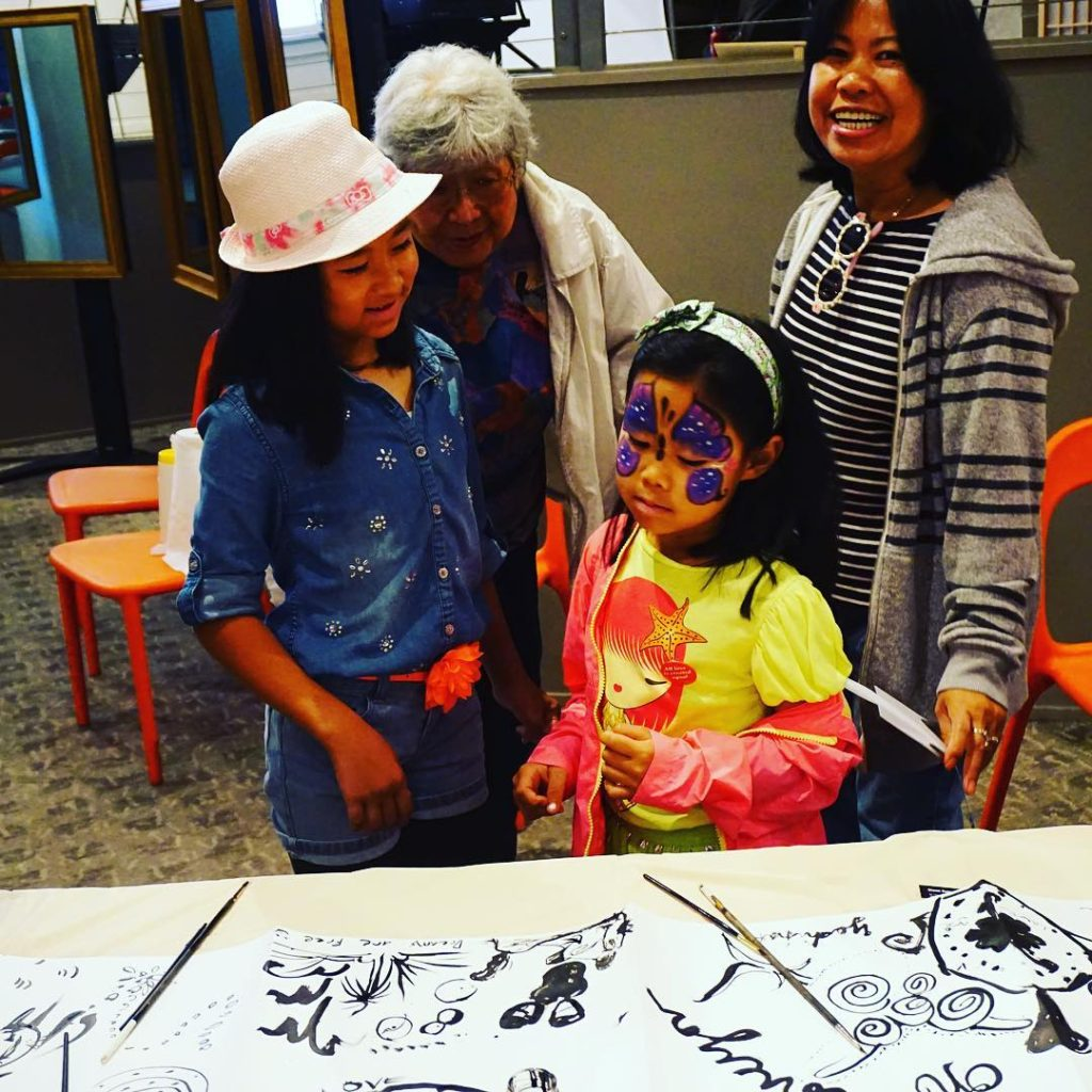 This is what mixedremixed is all about collaborative art! Thankshellip
