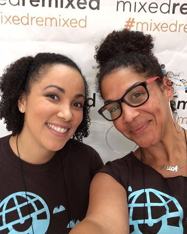 Good times at the Mixed Remixed Festival!