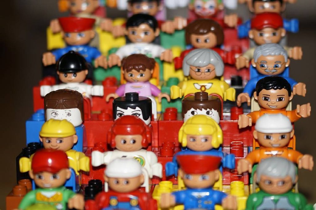 Who else is for more Lego people looking diverse peoplehellip