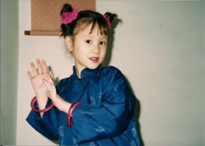 Mixed Remixed: An interview with novelist Joy Huang Stoffers