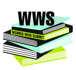 women who submit logo