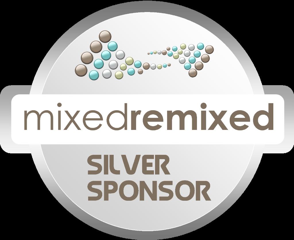 MxdRmxd silver sponsor circle