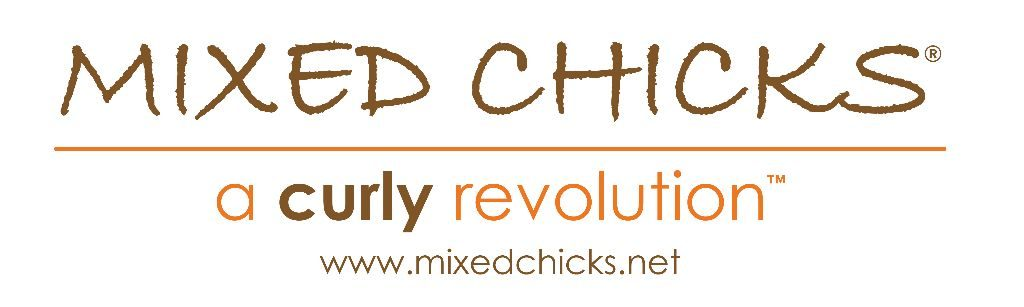 mixed chicks logo large