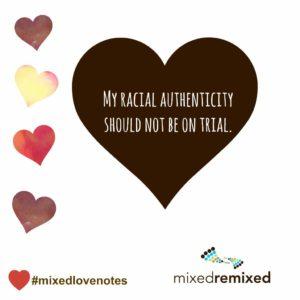 mixed race, multiracial, biracial, hapa