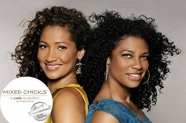 We are so excited mixedchicks is a sponsor of Mixedhellip