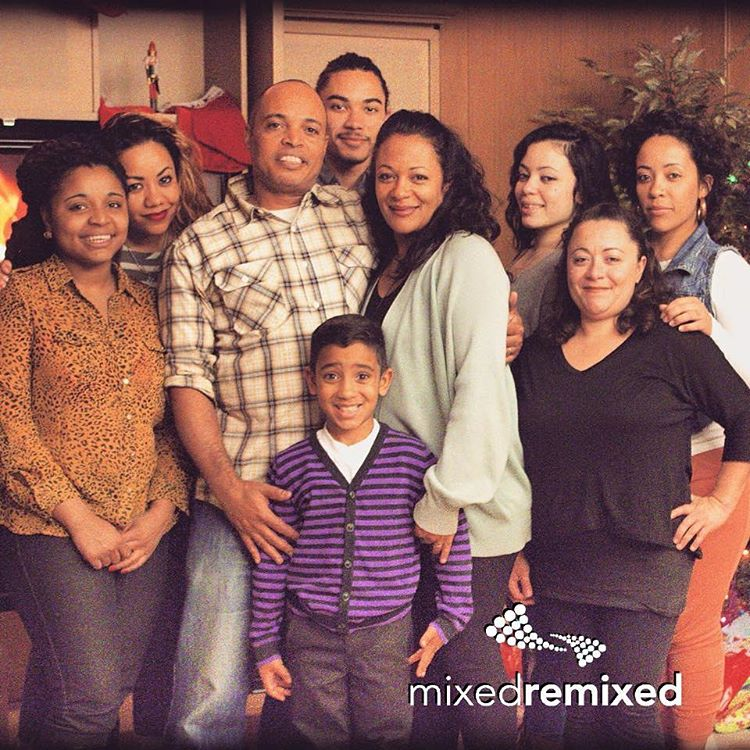 Meet one of the lovely families headed to the Mixedhellip