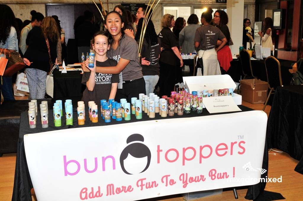 We loved having buntoppers as a sponsorvendor this year! Didhellip