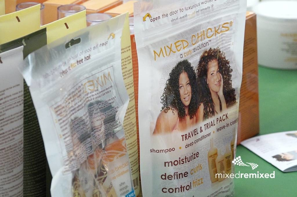 Mixed chicks has made this the best curly summer ever!hellip