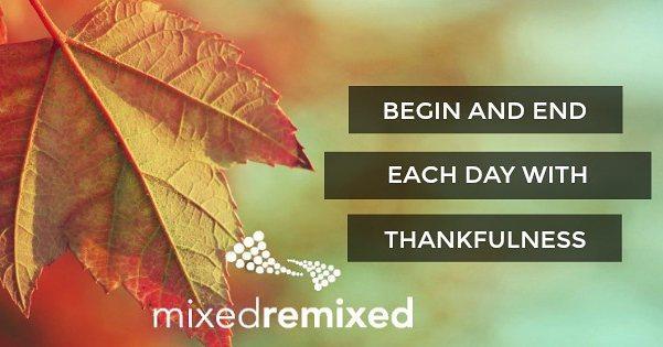 Happy Thanksgiving! mixedrace multiracial biracial mixedchicks